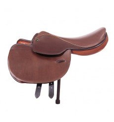 Riding Saddle Training model