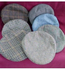 Country Cap Wool