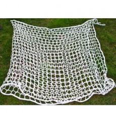 Horseball net goal