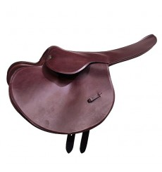 Riding saddle Champion Flexible