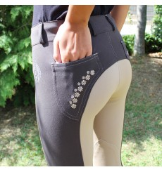 MJM Women breeches