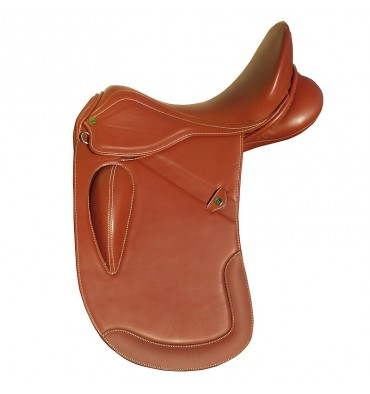 Dressage Saddle Marjoman Verona