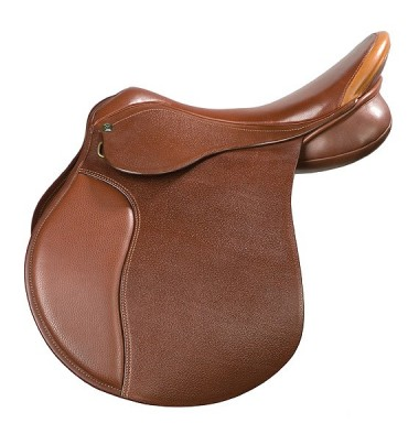 All purpose saddle Tec Rider
